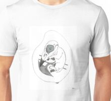 Mango Womb. Unisex T-Shirt