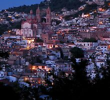 Taxco.....................................................................Mexico. by cieloverde