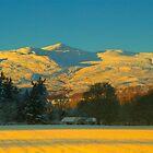 Near inverness Scotland by donnnnnny