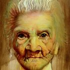 "follow up to ""Grandmother"" (97 yrs old) by Boris J"