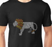 What is a lion? Unisex T-Shirt