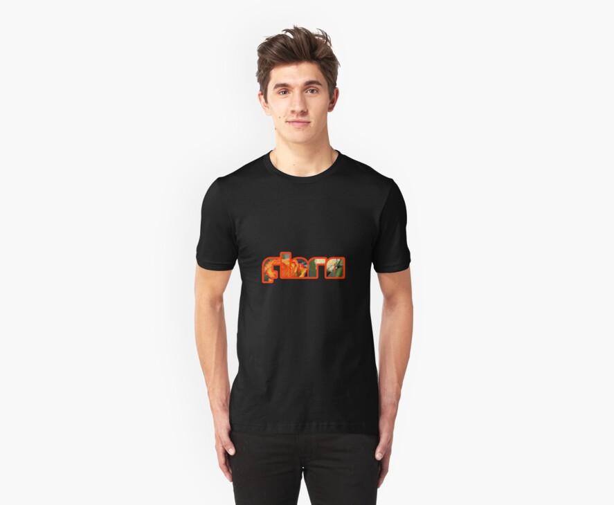 Flora T-Shirt by reflector