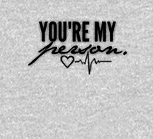 You're My Person Tank Top