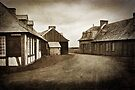 Louisbourg - textured by PhotosByHealy