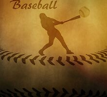 Baseball  by Gypsykiss