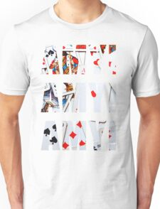 Amy Amy Amy! Unisex T-Shirt