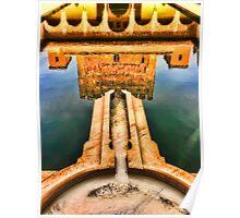 Guide - Granada, Spain (HDR) Poster
