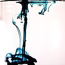 Deep Blue by R. Albisurez