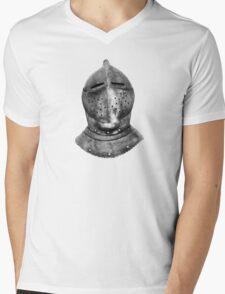 The Knight Mens V-Neck T-Shirt