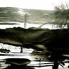 I spied a goddess bathing...... inland isle by banrai