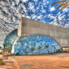 New Dali Museum by Edvin  Milkunic