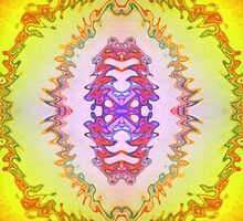 bright patterns by jbartistic