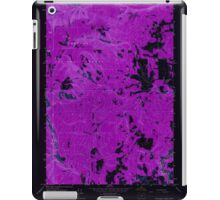 USGS Topo Map Oregon Partridge Creek 281047 1964 24000 Inverted iPad Case/Skin