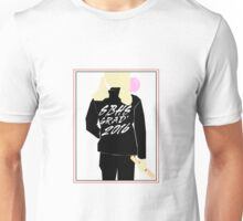 SBSH KAREN Unisex T-Shirt
