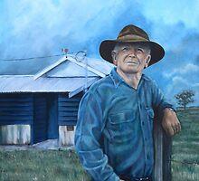 Rural Life by Jodi Stewart