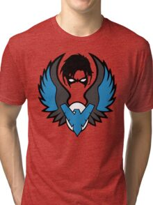 Wings Of The Night Tri-blend T-Shirt