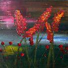 Wildflower by bkm11