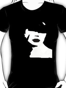 Paint it Black, part 2 T-Shirt