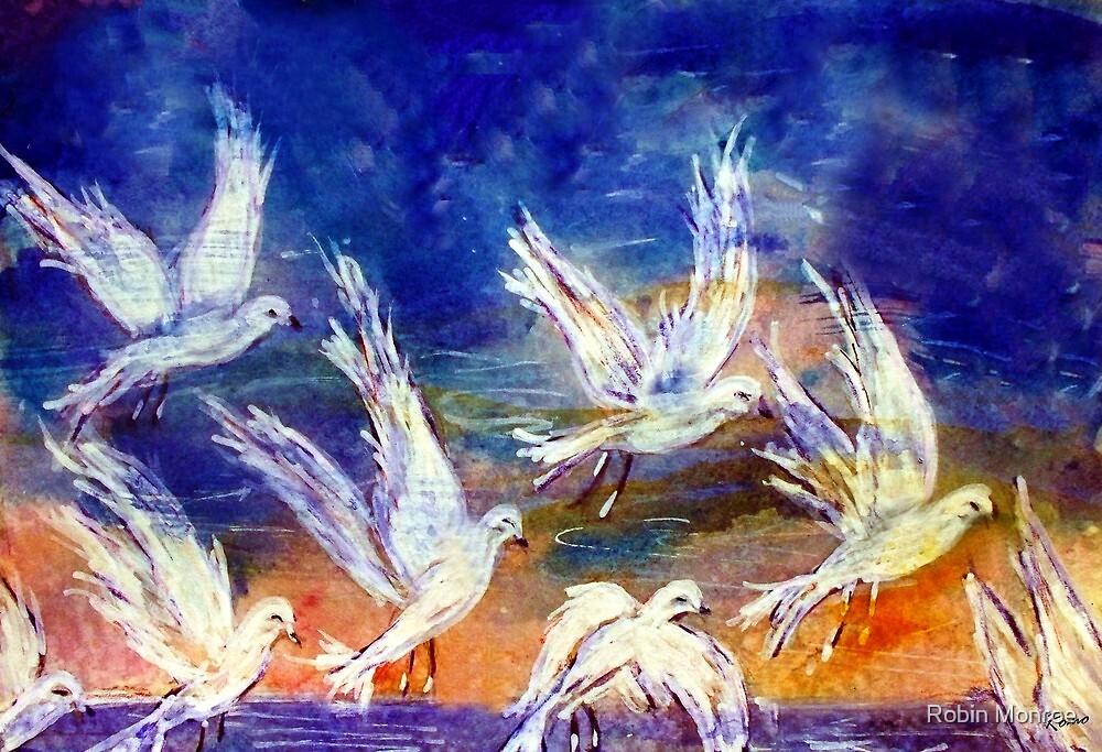 Freedom by Robin Monroe