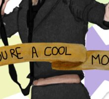 Mean Girls You're A Cool Mom! Sticker
