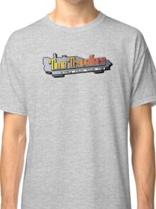 Time Travellers Classic T-Shirt