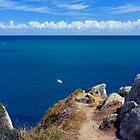 La Port Moguer by James  Key