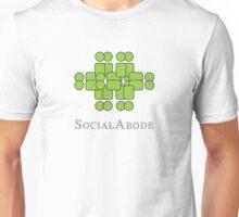 Social Abode Unisex T-Shirt