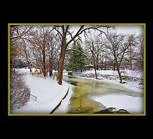 Riverwalk by IzabelaBJ09