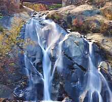 Helen Hunt Falls by Nicole Jeffery