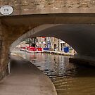 Skipton Bridge 178 by Ray Clarke