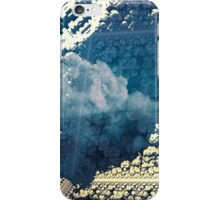 Fractal Peak - CG abstract iPhone Case/Skin