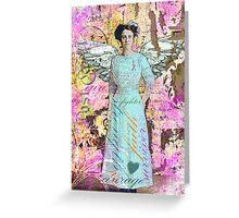 Wings of Hope Greeting Card