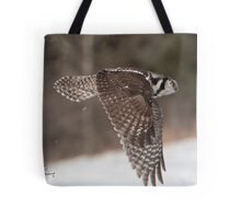 Tattle Tails Tote Bag