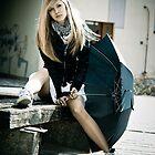 Alice In The Wonderland III by PhotoJK