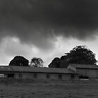 Old Farm Panorama by StefanFierros