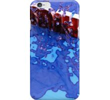 Summer Mix - Graphics Render iPhone Case/Skin