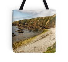 Bloody foreland Tote Bag