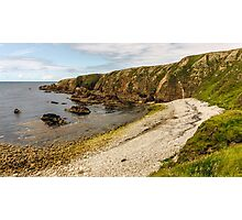 Bloody foreland Photographic Print