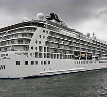 The World Cruise Ship by ╰⊰✿ℒᵒᶹᵉ Bonita✿⊱╮ Lalonde✿⊱╮