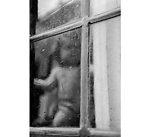 Through the looking Glass Photographic Print