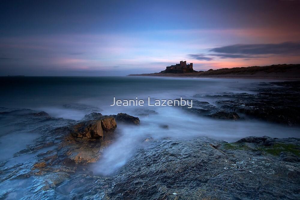 Last Light by Jeanie