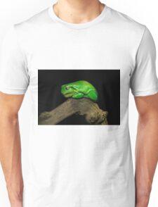 Froggy Unisex T-Shirt