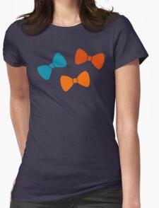 Vintage Pumpkin Bows T-Shirt