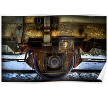 Undercarriage Poster