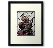 Special friends for Heather Framed Print
