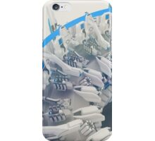 Project Abyss - Abstract CG iPhone Case/Skin