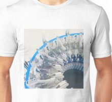 Project Abyss - Abstract CG Unisex T-Shirt