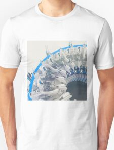 Project Abyss - Abstract CG T-Shirt