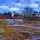 wasteland by BrettNDodds
