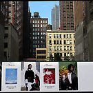 24th st. nyc, 2015-sept. by mark drago